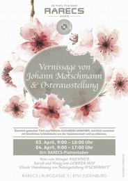 ABGESAGT: Kultur & Oster-Ausstellung im RARECS Plattenladen