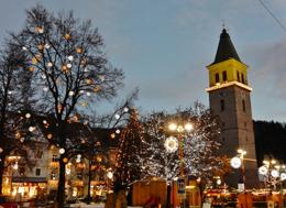 ABGESAGT: Christkindlmarkt Judenburg
