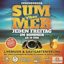 Judenburger Summer Vibes