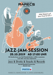 Jam Jazz Session
